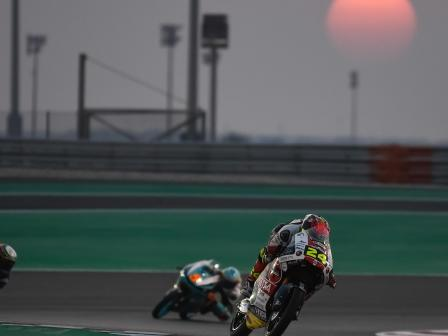 Best shots of MotoGP, QNB Grand Prix of Qatar