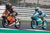 Raul Fernandez, Jaume Masia, QNB Grand Prix of Qatar