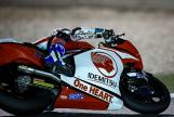 Somkiat Chantra, Idemitsu Honda Team Asia, QNB Grand Prix of Qatar