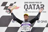 Albert Arenas, Aspar Team, QNB Grand Prix of Qatar