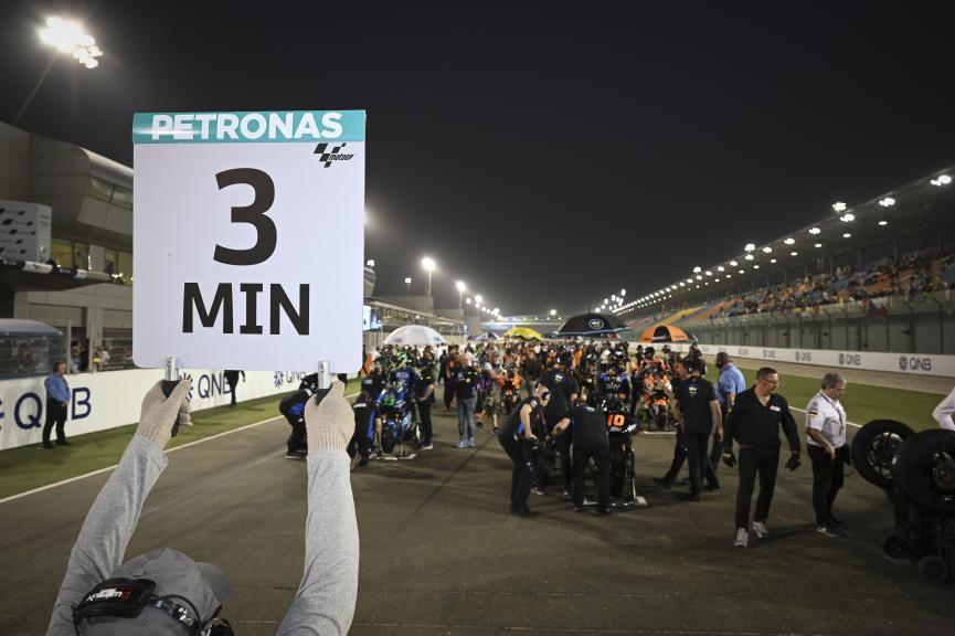 Race, QNB Grand Prix of Qatar