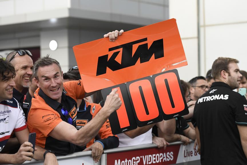 Red Bull KTM, QNB Grand Prix of Qatar