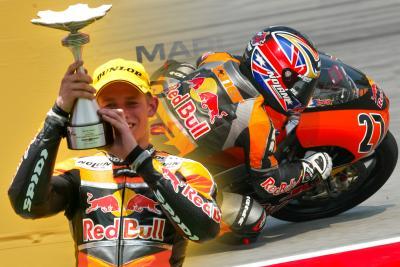 KTM franchit la barre des 100 victoires en mondial