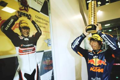 "Nagashima's touching tribute, ""he was my best friend..."""