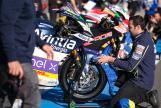 Eric Granado, Avintia Esponsorama Racing, Jerez MotoE Test
