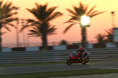 Moto3™ : Première course et premiers points pour Tech3 !