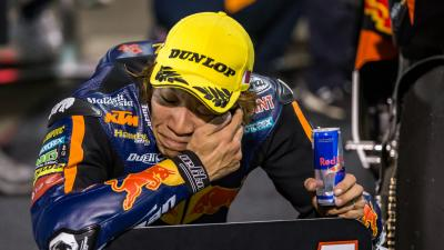 Rewind 01: Moto3™ and Moto2™ stun under the lights of Losail
