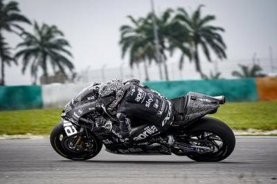 « Cette RS-GP est la meilleure moto créée par Aprilia »