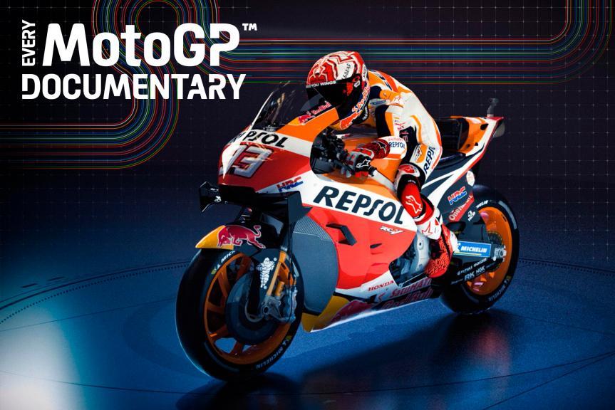 Every MotoGP documentary
