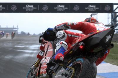 ¿Quién fue el más rápido con la Desmosedici GP de Dovizioso?