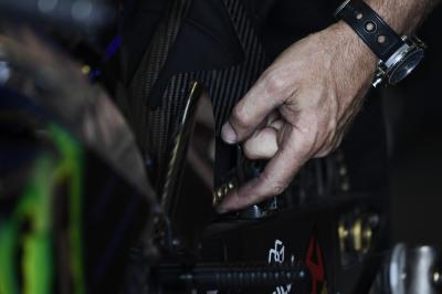 MotoGP™: le verifiche tecniche si svolgono da remoto