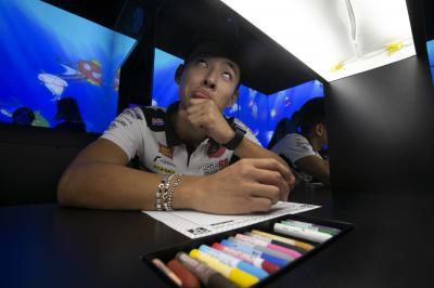 Le opere d'arte più belle create dai fan del MotoGP™