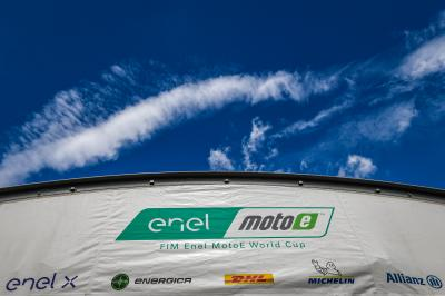 MotoE™: Se aplaza la cita de Jerez
