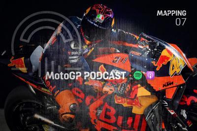 Mapping 7: El futuro de Pol y el balance de Ducati
