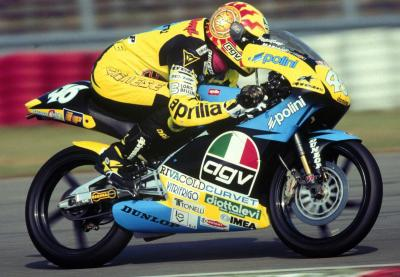 On this day in 1996, @ValeYellow46 made his Grand Prix