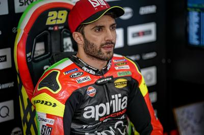 Iannone handed 18-month suspension