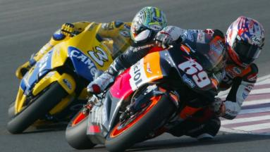 Qatar GP 2004: MotoGP Race