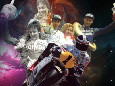 Freddie Spencer: memories of a MotoGP™ Legend