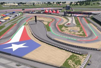 eSport MotoGP™: Cómo conquistar el Circuito de Las Américas