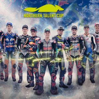 Speedweek und Runde 1 des Northern Talent Cup abgesagt