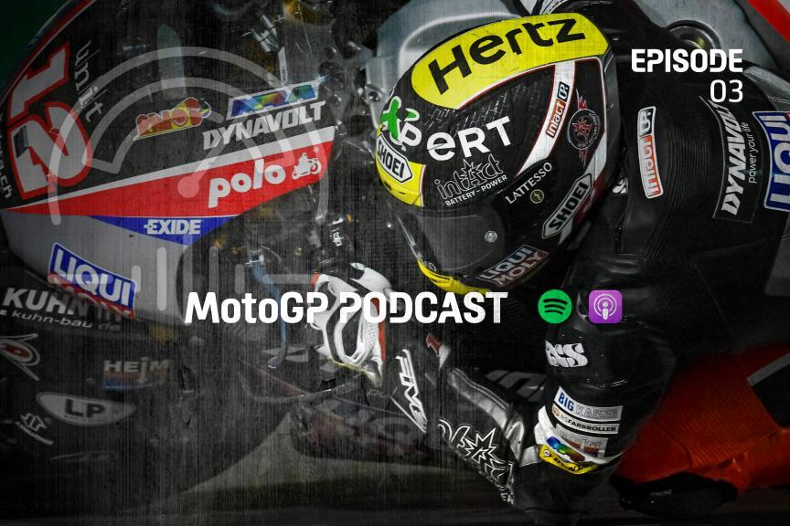 Podcast EN03