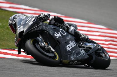 All about engines - the heart of the MotoGP™ beast