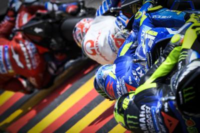 Enjoy ALL the MotoGP™ content for FREE