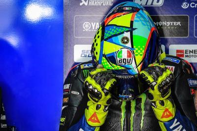 Meregalli voit Rossi continuer en 2021