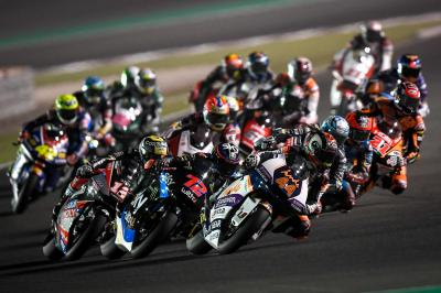 Moto3™ to Moto2™ a step or a jump?