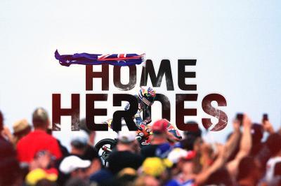 GRATIS: 10 delle migliori gare degli eroi locali