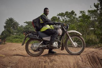 Unisciti a TWFL per combattere Covid-19 in Africa