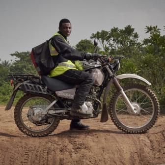 Kämpfe mit TWFL gegen COVID-19 in ganz Afrika