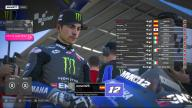 Maverick Vinales, Monster Energy Yamaha MotoGP, MotoGP™ Virtual Race #2