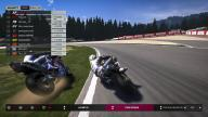 Francesco Bagnaia, Maverick Vinales, MotoGP™ Virtual Race #2