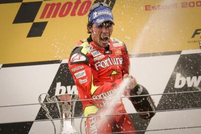 Estoril 2006: Gloria para Elías y espina clavada de Rossi