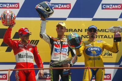 Sky Sport celebra i vincitori italiani nel mondiale