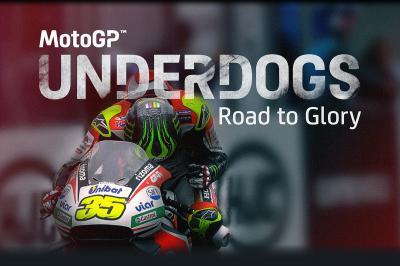 GRATIS: Le grandi sorprese del MotoGP™