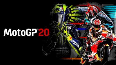 Il nuovo MotoGP™20 è già in vendita