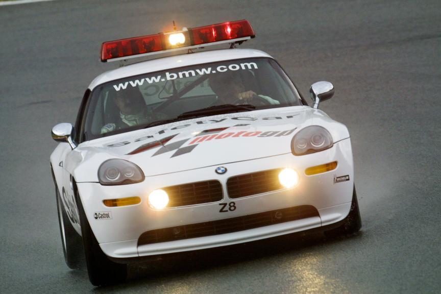 1999-2000 BMW Z3 M