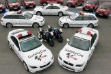2004 - 2006 BMW M5, M6 Coupe, M3 E46 Safety Car