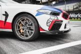 2019 - 2020 BMW M GmbH, Official Car of MotoGP™, BMW M8 MotoGP Safety Car based on the BMW M8 Competition Coupe