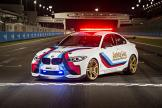 2016-2017 BMW M2 Coupé MotoGP™ Safety Car