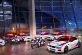 2013 BMW M6 Gran Coupé MotoGP™ Safety Car