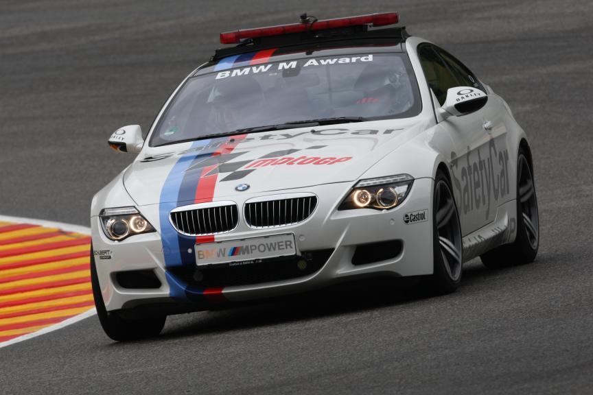 2008-2010 BMW M6