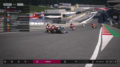 Comment suivre le GP d'Espagne virtuel ?