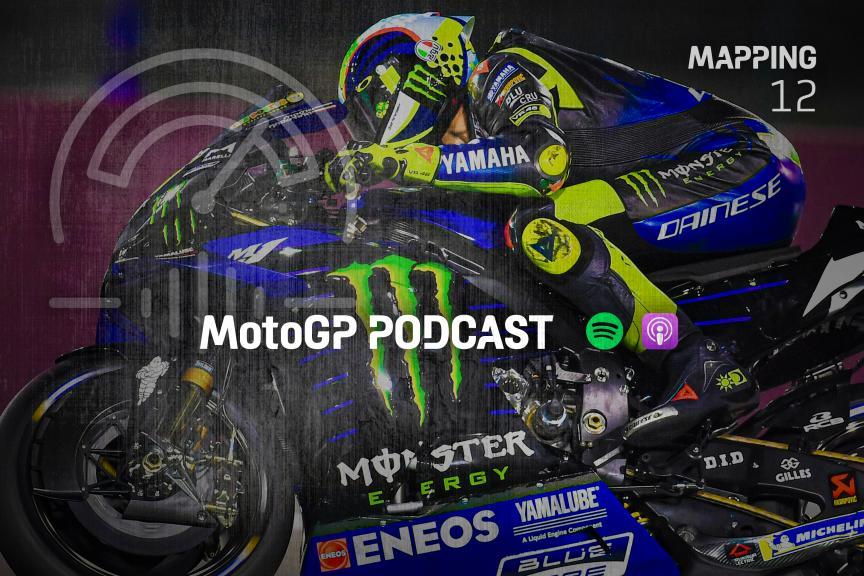 Podcast ES12