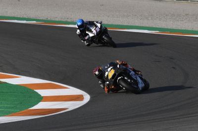 El sueño compartido de Pol y Alex: ser campeones de MotoGP™