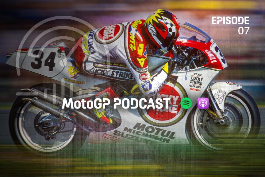 Podcast EN 07