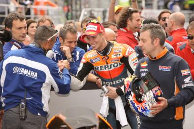 On this day: 2012 Championship tightens up at Estoril
