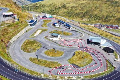 Luz verde para los pilotos de MotoGP™ residentes en Andorra